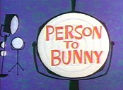 Person To Bunny Pictures In Cartoon