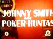 Johnny Smith And Poker-Huntas Picture Of The Cartoon