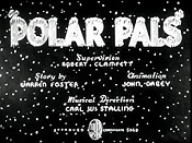 Polar Pals Video