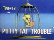 Putty Tat Trouble Cartoons Picture