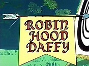 Robin Hood Daffy Cartoon Picture