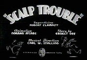 Scalp Trouble Video