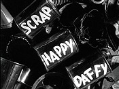 Scrap Happy Daffy Video