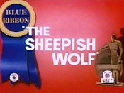 The Sheepish Wolf Cartoon Picture