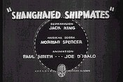 Shanghaied Shipmates Picture To Cartoon