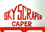 Skyscraper Caper Cartoon Picture
