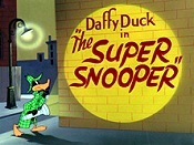 The Super Snooper Pictures In Cartoon