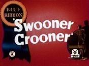 Swooner Crooner Cartoon Picture