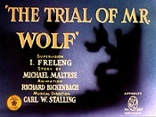 The Trial Of Mr. Wolf Pictures Cartoons