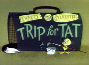 Trip For Tat Cartoon Picture