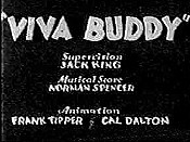 Viva Buddy Pictures In Cartoon