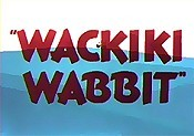 Wackiki Wabbit Cartoon Picture