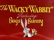 The Wacky Wabbit Pictures Cartoons