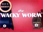 The Wacky Worm Cartoon Picture