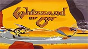 Whizzard Of Ow Picture To Cartoon