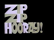 Zip Zip Hooray! Cartoon Picture