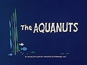 The Aquanuts Cartoons Picture