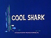 Cool Shark Picture Of Cartoon