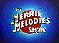 The Merrie Melodies Show Episode Guide Logo