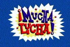 �Mucha Lucha! Episode Guide Logo