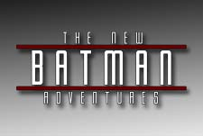 The New Batman Adventures Episode Guide Logo