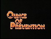 Ounce Of Prevention Cartoon Funny Pictures