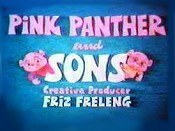 Pink Encounters Of The Panky Kind Cartoon Picture