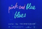 Pink And Blue Blues Pictures Of Cartoons