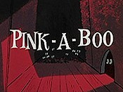 Pink-A-Boo The Cartoon Pictures
