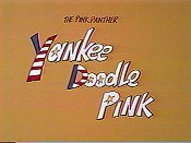 Yankee Doodle Pink Picture Of Cartoon