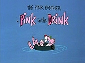 The Pink In The Drink Cartoon Pictures
