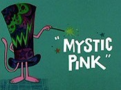 Mystic Pink Pictures Of Cartoons