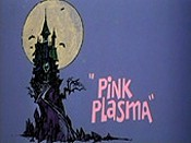 Pink Plasma Cartoon Funny Pictures