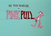 Pink Pull Cartoons Picture