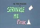 Sprinkle Me Pink Cartoon Pictures