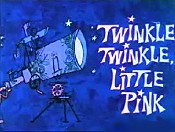 Twinkle Twinkle, Little Pink Pictures Of Cartoons