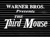 The Third Mouse The Cartoon Pictures