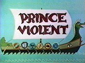 Prince Violent Pictures In Cartoon