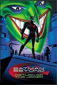 Batman Beyond: Return Of The Joker Cartoon Character Picture