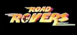 Road Rovers Episode Guide Logo