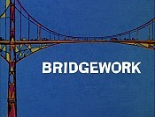 Bridgework Cartoon Character Picture