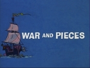 War And Pieces Cartoon Picture