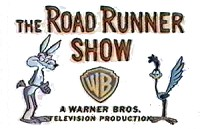 The Road Runner Show Episode Guide Logo