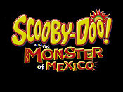 Scooby-Doo And The Monster Of Mexico Cartoon Pictures