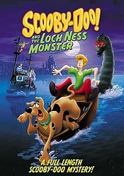Scooby Doo And The Loch Ness Monster Picture Into Cartoon