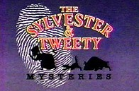 The Sylvester & Tweety Mysteries Episode Guide Logo