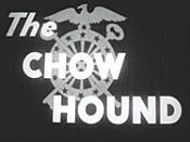 The Chow Hound Picture Of Cartoon