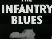 The Infantry Blues Cartoon Picture