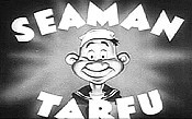 Seaman Tarfu Cartoon Funny Pictures
