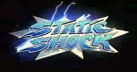 Static Shock! Episode Guide Logo